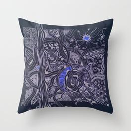 abstract-zentangle-design1013607-pillows